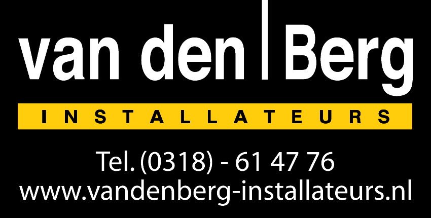van den Berg installateurs